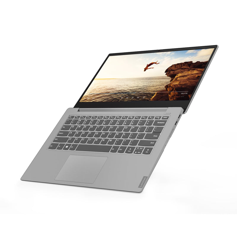 Kit Notebook Lenovo IdeaPad S340-14IIL y Microsoft 365 Personal [B2S]