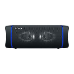 Bocina Sony SRS-XB33, bluetooth, negro - Multimax