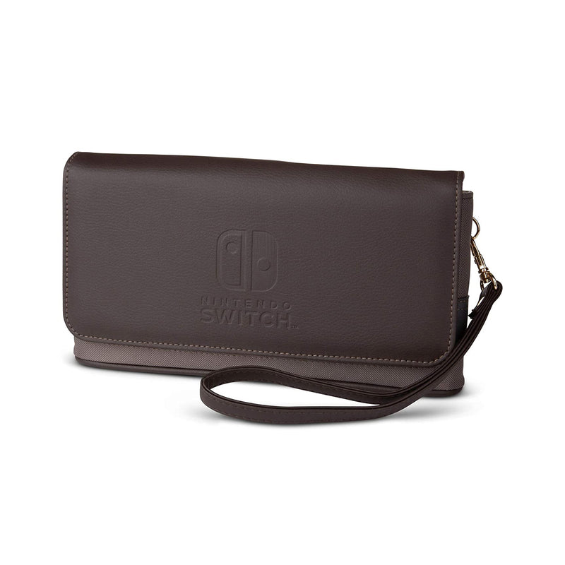 Estuche Power A para Nintendo Switch, clutch