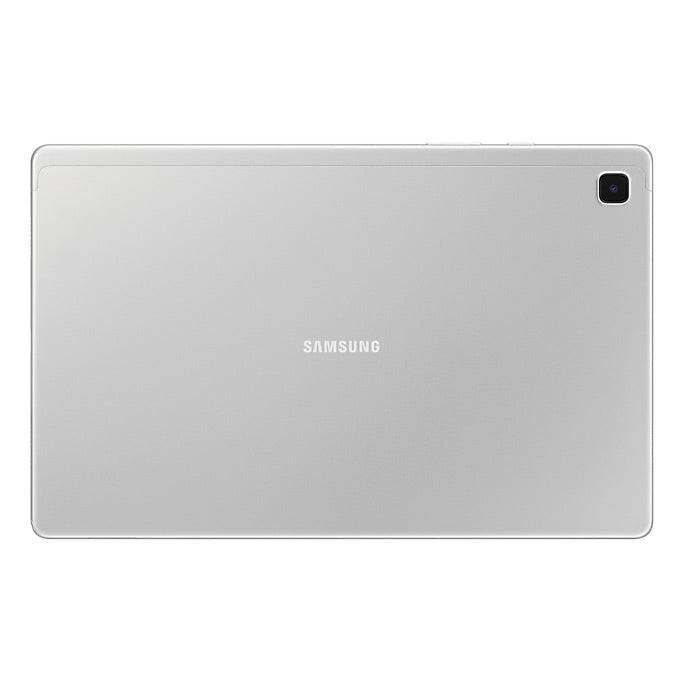 "Tablet Samsung Galaxy Tab A7, 10.4"", 4G + WiFi, 32GB, 3GB RAM, silver"
