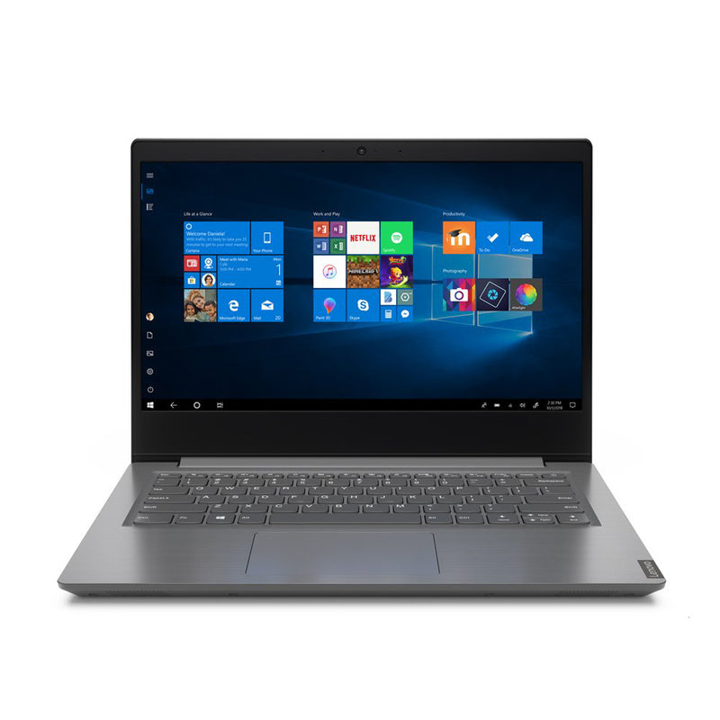 "Notebook Lenovo V14 ADA, AMD Athlon 3050U, 4GB RAM, Disco duro 500GB, 14"", Windows 10 Home - Multimax"