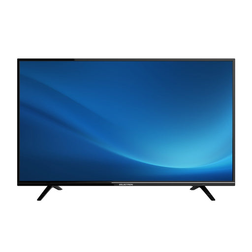 "Selectron S4K-55B00 Smart TV 4K de 55"", DBV-T, HDMI, USB"