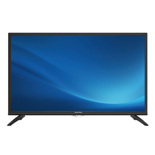 "Selectron SLE-32B03 Smart TV de 32"" con DVB-T, HDMI, USB, WiFi"