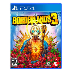 Borderlands 3 - Juego para PlayStation 3