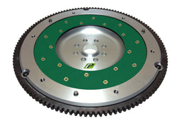 Aluminum Flywheel - 161111- 2002-2007 Mitsubishi Lancer and Mirage