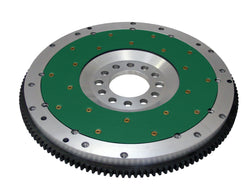 Fidanza Lightweight Aluminum Flywheel with Replaceable Friction - 119421 - 1949-1987 Jaguar 4.2L Applications