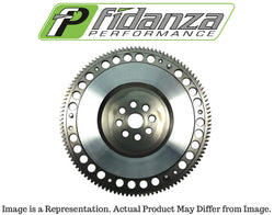 Lightweight Steel Flywheel - 386481