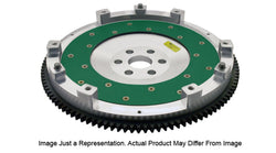 Fidanza Lightweight Aluminum Flywheel with Replaceable Friction  - 143371 -2007+ Nissan Applications