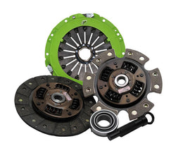 V2 Series Single Plate Clutch - 643352