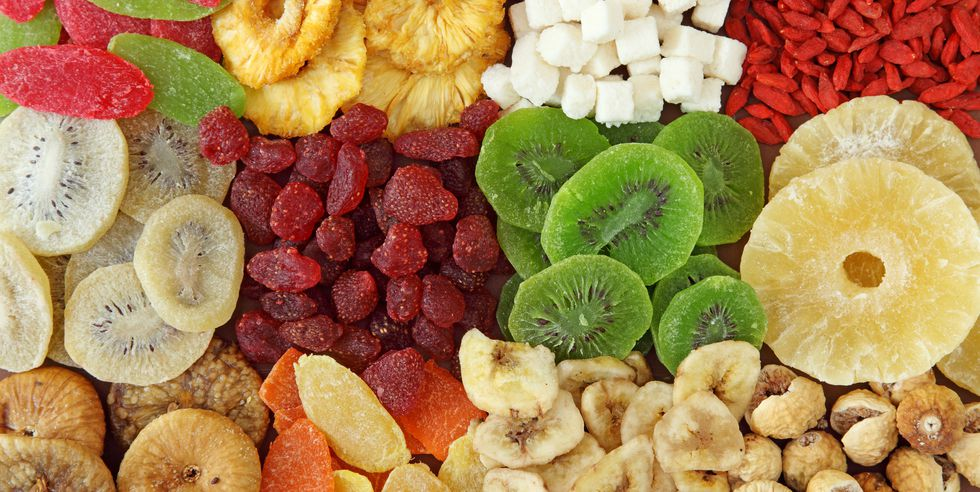 Is Dried Fruit Actually Good For You?