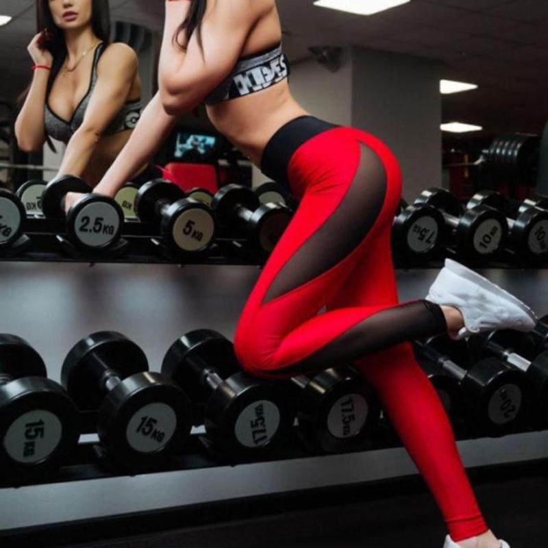 Dora Red Leggings