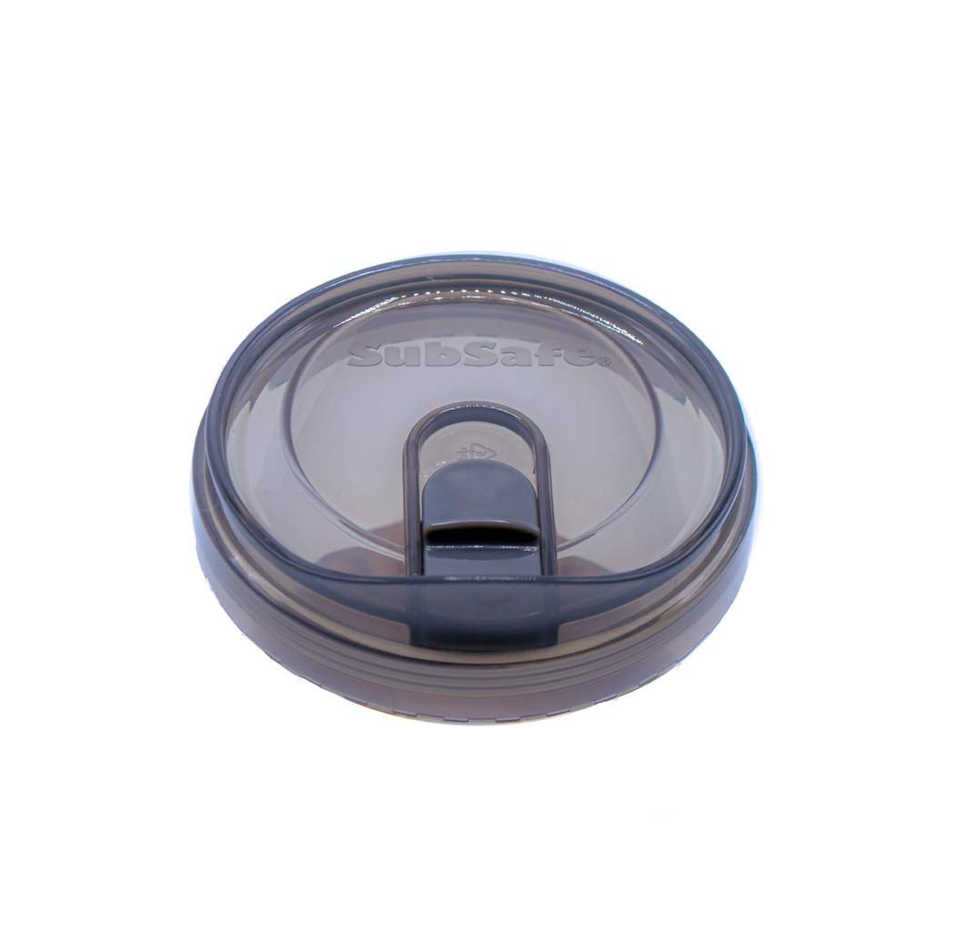 Drinking Lid Accessory - Fits on SubSafe base