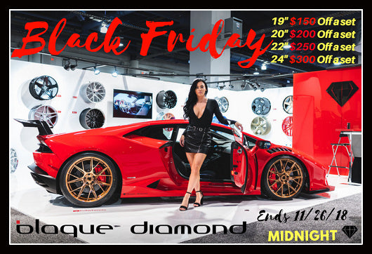 Ferrada Wheels Black Friday Sale by Kixx Motorsports https://www.kixxmotorsports.com