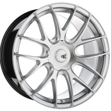 "19"" Avant Garde AR M410 Silver concave wheels rims by KIXX Motorsport https://www.kixxmotors.com"