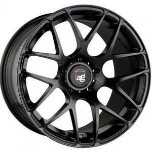 "20"" Avant Garde Rugger Mesh Black concave staggered wheels rims for Porsche by KIXX Motorsports https://www.kixxmotorsports.com"