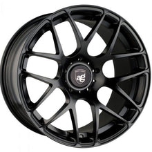 "19"" Avant Garde AG Ruger Mesh Black concave wheels for Porsche by https://www.kixxmotorsports.com"