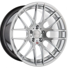 "20"" Avant Garde M359 Silver concae wheels for BMW by https://www.kixxmotorsports.com"