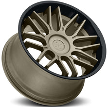 20x10 Blaque Diamond BD-27 Bronze concave wheels rims by Kixx Motorsports https://www.kixxmotorsports.com 2