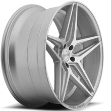 "22"" Blaque Diamond BD8 Silver concave wheels rims https://www.kixxmotorsports.com/products/22x9-blaque-diamond-bd-8-machine-silver-wheel"
