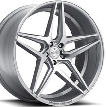 "20"" Blaque Diamond BD-8 Silver concave wheels rims https://www.kixxmotorsports.com/products/20-full-staggered-set-blaque-diamond-bd-8-20x9-20x10-5-silver-w-polished-face-wheels"