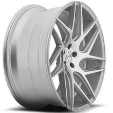 "19"" Blaque Diamond BD3 Silver Concave Wheels Rims. https://www.kixxmotorsports.com/products/19-full-staggered-set-blaque-diamond-bd-3-19x8-5-19x10-machine-silver-wheels"