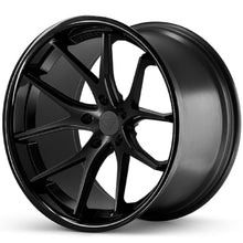 19x10.5 Ferrada FR2 Black concave wheels rims https://www.kixxmotorsports.com/products/19x10-5-ferrada-fr2-matte-black-w-gloss-black-lip-wheel