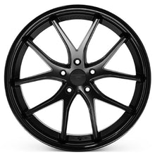 19x10.5 Ferrada FR2 Black concave wheels by KIXX Motorsports https://www.kixxmotorsports.com/products/19x10-5-ferrada-fr2-matte-black-w-gloss-black-lip-wheel
