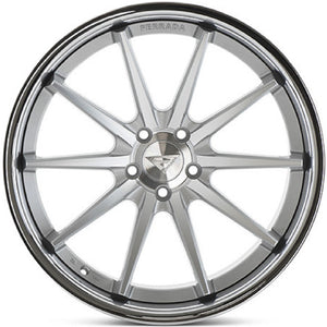Ferrada Wheels rims https://www.kixxmotorsports.com/products/19-full-staggered-set-ferrada-fr4-19x8-5-19x9-5-machine-silver-w-chrome-lip-wheels