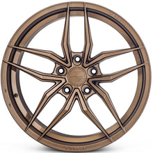 20x10 Ferrada Forge-8 FR5 Bronze wheels rims by Authorized Ferrada Wheel Dealer Kixx Motorsports https://www.kixxmotorsports.com/products/20x10-ferrada-f8-fr5-matte-bronze-forged-wheel
