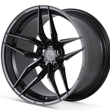 20x9 20x11 Ferrada F8 FR5 Black concave wheels by Authorized Dealer Kixx Motorsports https://www.kixxmotorsports.com 1