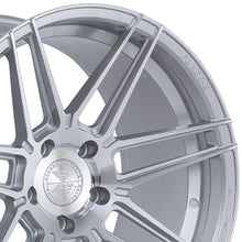 Ferrada F8-FR6 Silver concave wheels rims by Authrized Ferrada Wheels Dealer KIXX Motorsports https://www.kixxmotorsports.com/products/20-full-staggered-set-ferrada-f8-fr6-20x9-20x11-5-machine-silver-forged-wheels