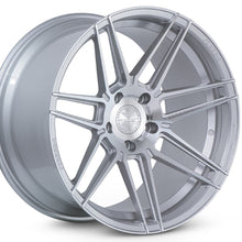 "20"" Ferrada F8-FR6 Silver concave wheels rims by Authrized Ferrada Wheels Dealer KIXX Motorsports https://www.kixxmotorsports.com/products/20-full-staggered-set-ferrada-f8-fr6-20x9-20x11-5-machine-silver-forged-wheels"