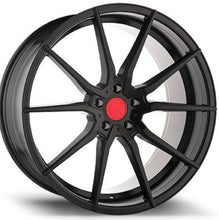 22x10.5 Avant Garde M652 Gloss Black wheels fits Jeep Grand Cherokee SRT, SRT8, Limited, Dodge Durango Limited by KIXX Motorsports www.kixxmotors.com