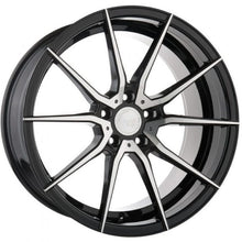 "22"" Avant Garde M652 Black Machined concave wheels rims by KIXX Motorsports www.kixxmotors.com"