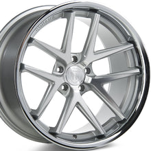 On Sale Rohana RC9 Machine Silver with Chrome Lip concave wheels rims https://www.kixxmotorsports.com/products/19-full-staggered-rohana-rc9-19x8-5-19x11-silver-machined-w-chrome-lip-concave-wheel