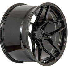 20x10 Rohana RFX11 Gloss Black concave forged wheels rims by Kixx Motorsports https://www.kixxmotorsports.com 5