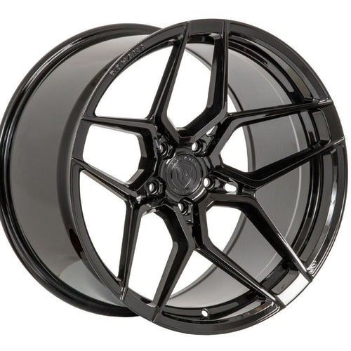 20x10.5 20x12 Rohana RFX11 Black concave wheels rims for Nissan GTR by Top Rated Authorized Dealer Kixx Motorsports. https://www.kixxmotorsports.com 9