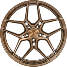 20x11 Rohana RFX11 Forged Deep concave wheels rims for Audi A5 S5 by Kixx Motorsports https://www.kixxmotorsports.com/products/20x11-rohana-rfx11-brushed-bronze-wheel-rotary-forged 3
