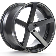 "19"" Rohana RC22 Gunmetal Concave Wheels Rims https://www.kixxmotorsports.com/products/19x8-5-rohana-rc22-matte-graphite-wheel-2"