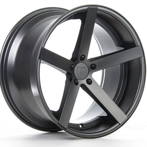 Rohana RC22 Gunmetal Concave Wheels Rims https://www.kixxmotorsports.com/products/19-full-staggered-rohana-rc22-19x8-5-19x9-5-matte-graphite-concave-wheels