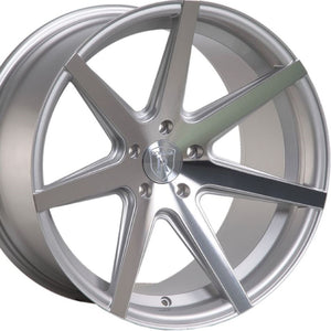 Rohana RC7 Machine Concave Wheels Rims https://www.kixxmotorsports.com/products/19-full-staggered-rohana-rc7-19x8-5-19x9-5-silver-machined-concave-wheels