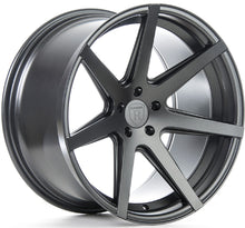 20x10 Rohana RC7 Gunmetal Graphite Concave wheels by Kixx Motorsports https://www.kixxmotorsports.com/products/20x10-rohana-rc7-matte-graphite-concave-wheel-rim 9