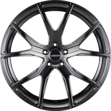 20x8.5 Varro VD01 Black concave wheels rims by Authorized Dealer Kixx Motorsports https://www.kixxmotorsports.com 7