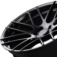 20x10 Varro Black wheel by Authurized Dealer Kixx Motorsports https://www.kixxmotorsports.com 4