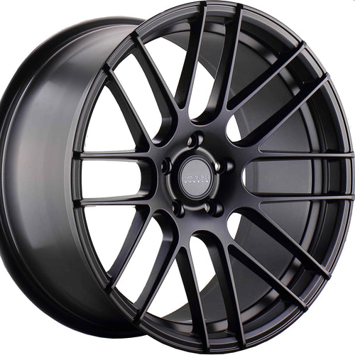 20x8.5 Varro Black wheel by Authurized Dealer Kixx Motorsports https://www.kixxmotorsports.com 1