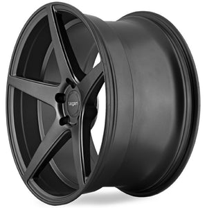 "19"" Velgen Gunmetal concave wheels https://www.kixxmotorsports.com/products/19-full-staggered-set-vegen-classic-5-19x8-5-19x10-satin-gunmetal-wheels"