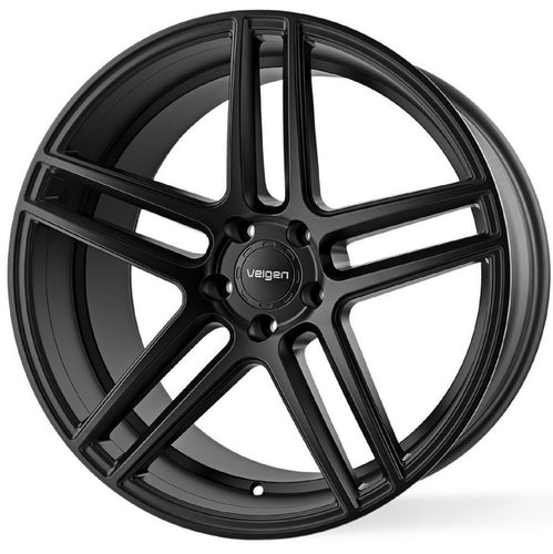 20x10.5 Velgen Split5 Black concave wheels rims by KIXX Motorsports https://www.kixxmotorsports.com