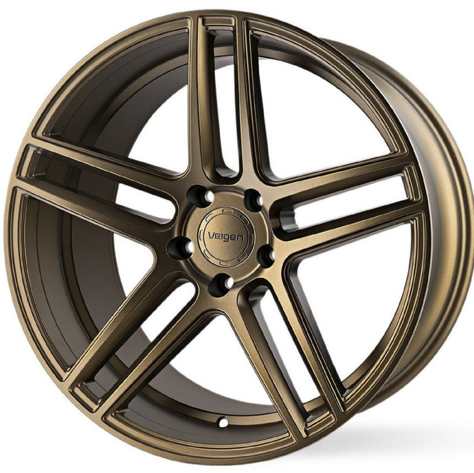 22x10.5 Velgen Split 5 Bronze Concave wheels for Jeep Grand  for Jeep Grand Cherokee, Dodge Durango by Kixx Motorsports https://www.kixxmotorsports.com/products/22x10-5-velgen-split-5-satin-bronze-wheel