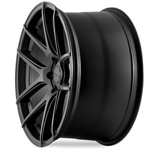20x9 Velgen VMB5 Black wheels rims by https://www.kixxmotorsports.com/products/20x9-velgen-vmb5-black-wheel