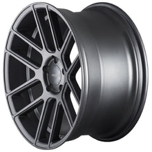 "20"" Velgen VMB6 Gunmetal Concave wheels rims by KIXX Motorsports https://www.kixxmotorsports.com/products/20-full-staggered-set-velgen-vmb6-20x9-20x10-5-satin-gunmetal-wheels"